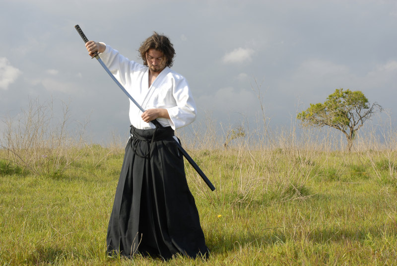 Where To Buy a Real Katana?