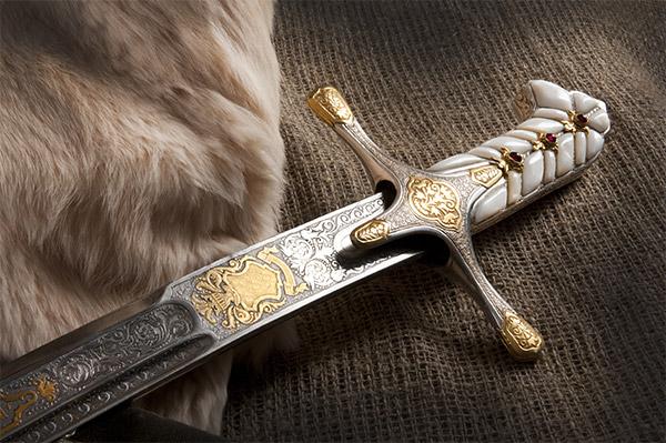Kilij versus Katana Sword