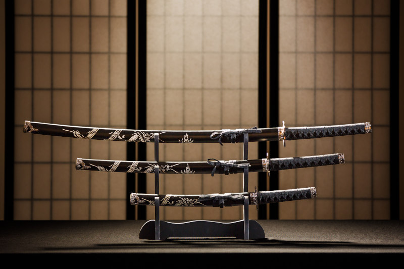 How Sharp Are Japanese Swords and Blades