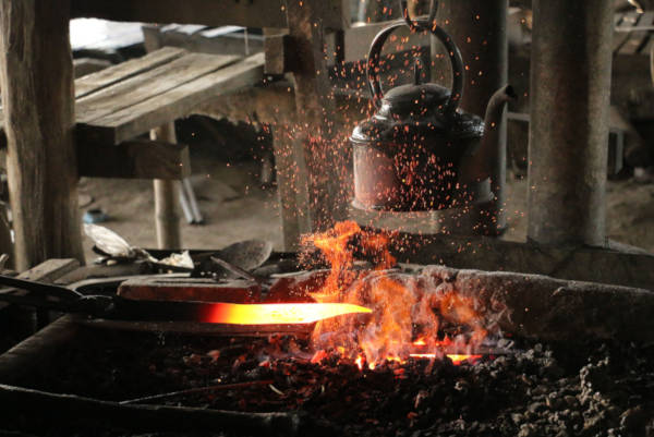 Japanese Craftsmanship Folding Steel