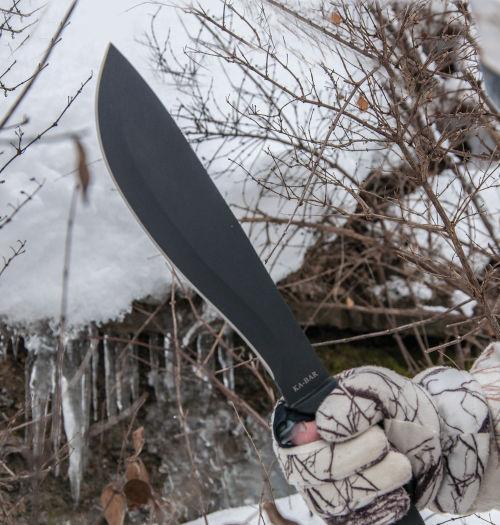 Sharp Blade Cutting Cutlass